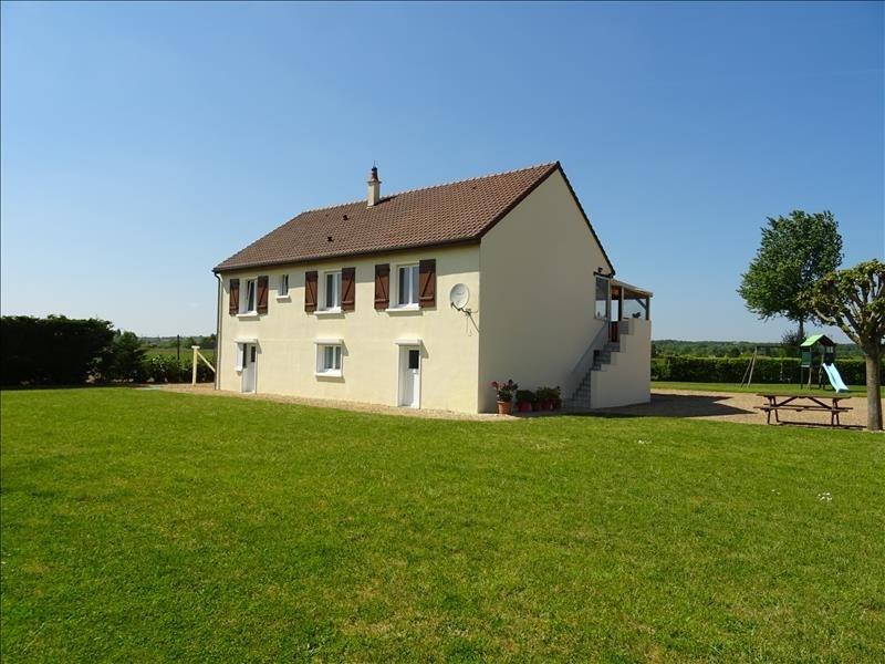 Vente maison / villa Savonnieres 299000€ - Photo 2