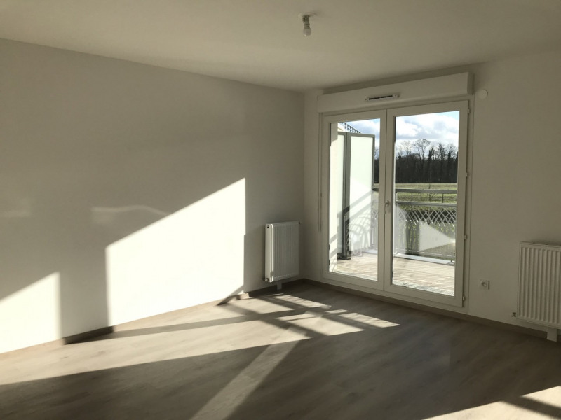 Rental apartment Villennes sur seine 1 310€ CC - Picture 5