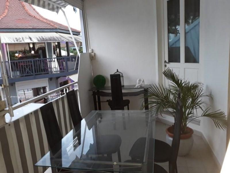 Venta  apartamento Les trois ilets 178200€ - Fotografía 7