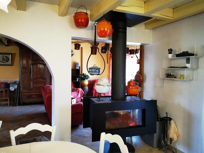 Vente maison / villa St amans soult 210000€ - Photo 5