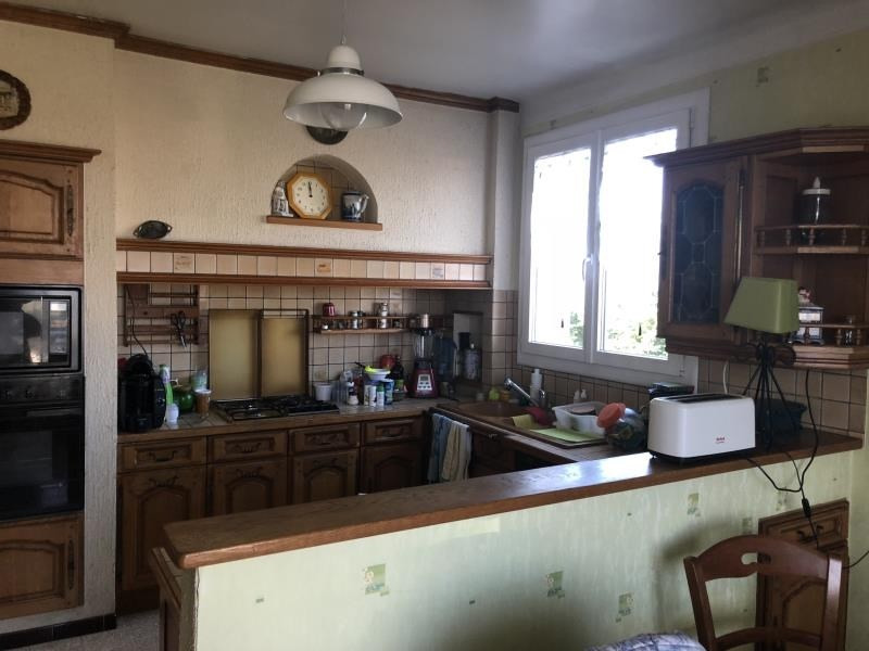 Vente maison / villa Blois 169 000€ - Photo 3