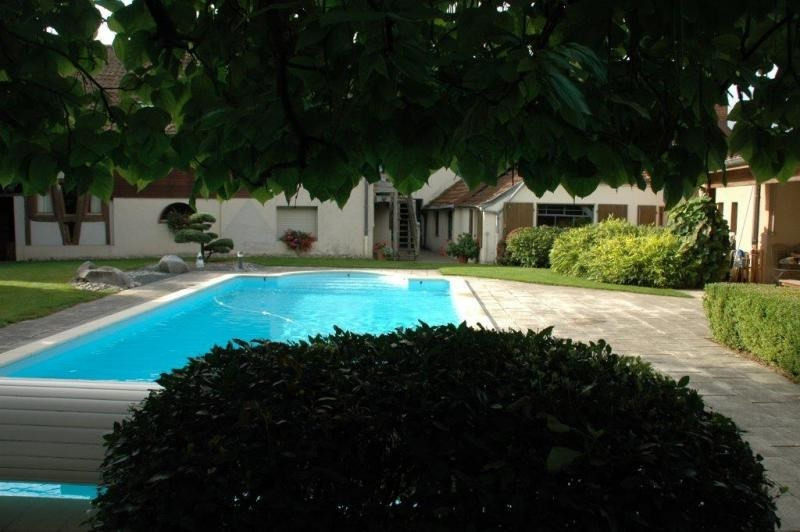 Vente de prestige maison / villa Mulhouse 790 000€ - Photo 4