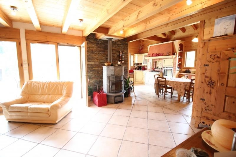 Deluxe sale house / villa Mont saxonnex 565000€ - Picture 5