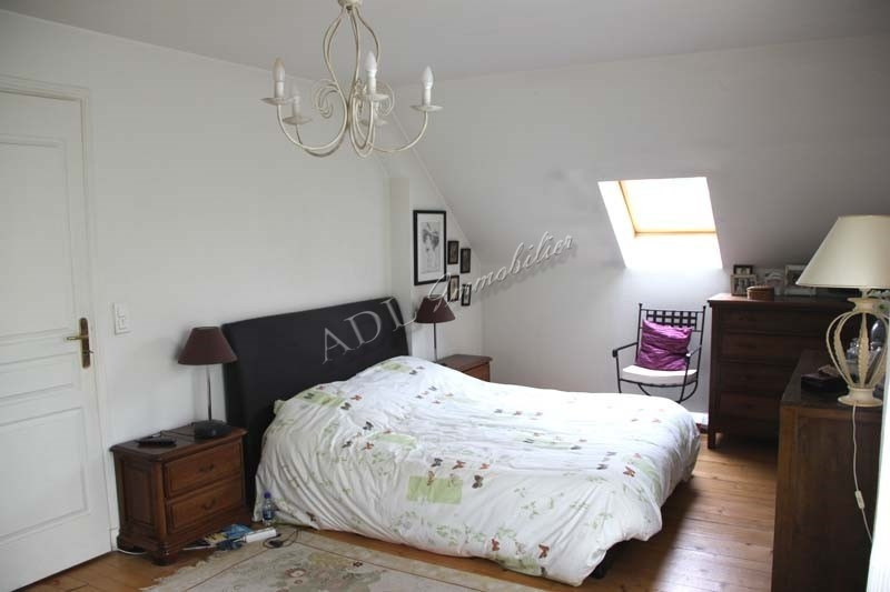 Sale house / villa Coye la foret 460000€ - Picture 7