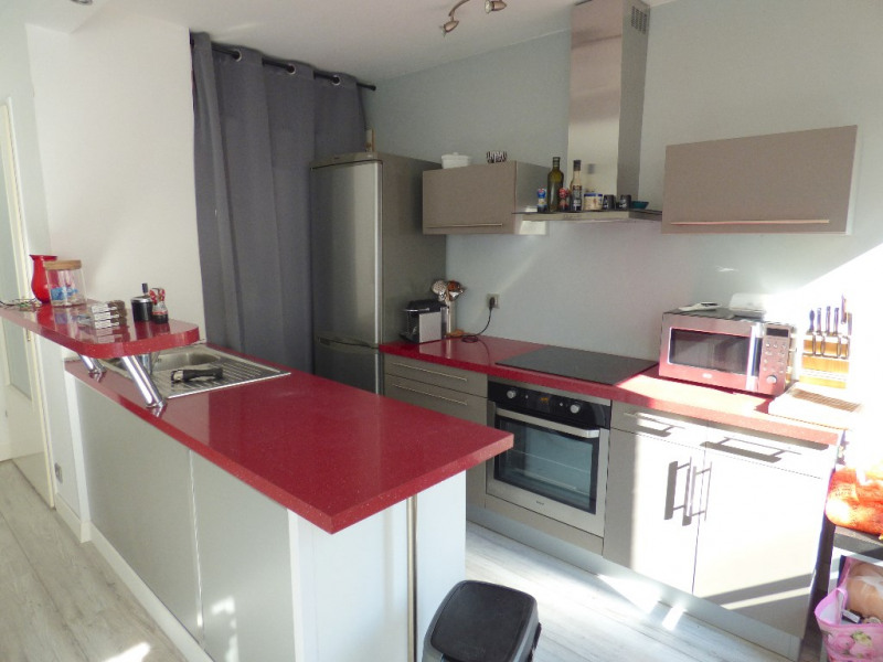Sale apartment Chilly mazarin 159000€ - Picture 2