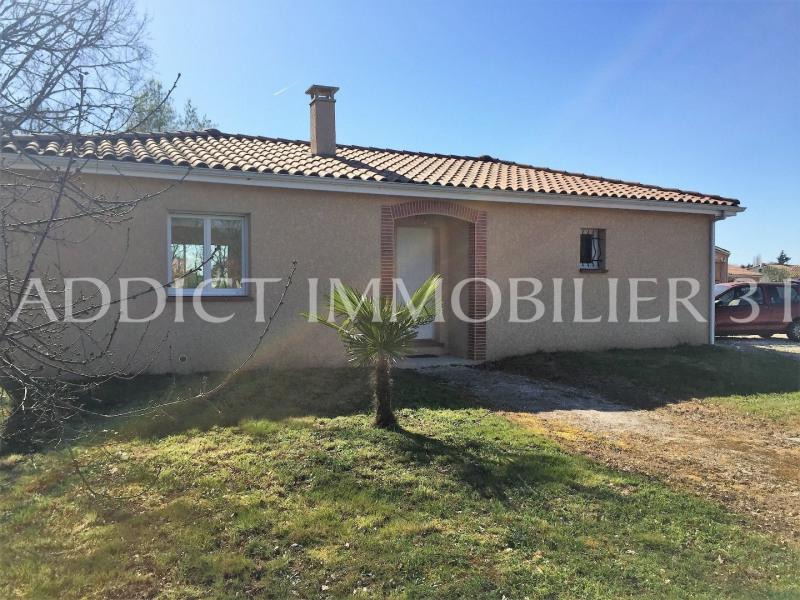 Vente maison / villa Villemur-sur-tarn 227000€ - Photo 1