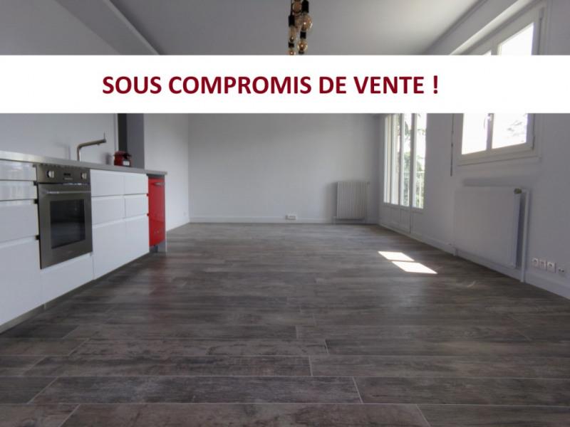 Venta  apartamento Fontaines sur saone 216000€ - Fotografía 1