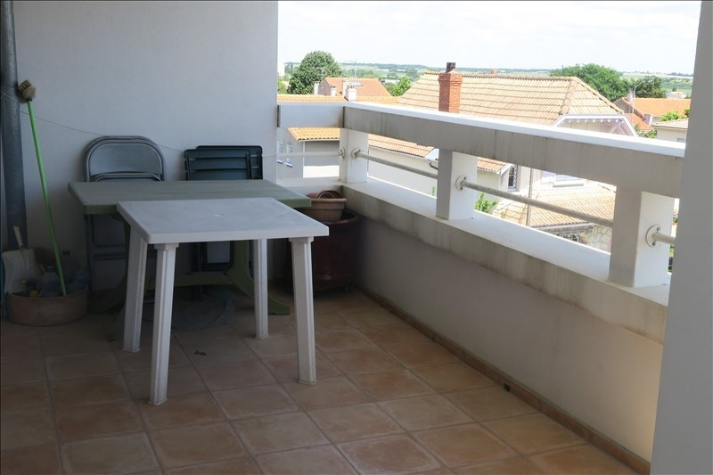 Sale apartment Royan 380000€ - Picture 4