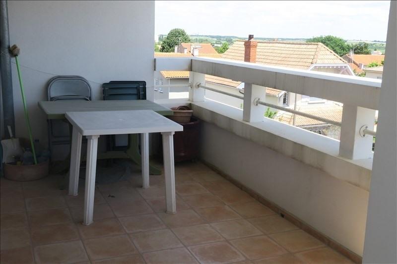 Vente appartement Royan 380000€ - Photo 4