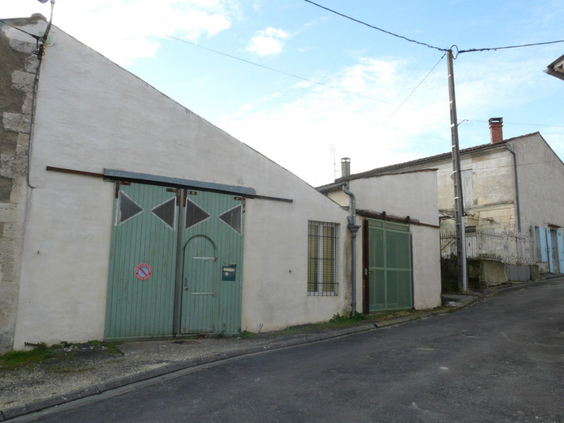 Sale house / villa Mortagne sur gironde 79 900€ - Picture 1