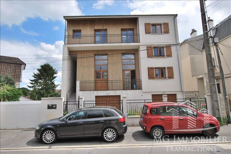 Vente appartement Montfermeil 230 000€ - Photo 1