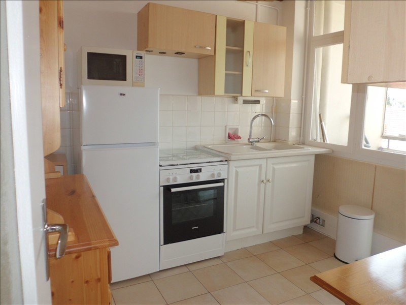Rental apartment Chambery 710€ CC - Picture 3