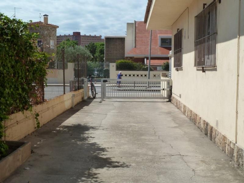 Venta  apartamento Roses santa-margarita 89000€ - Fotografía 3