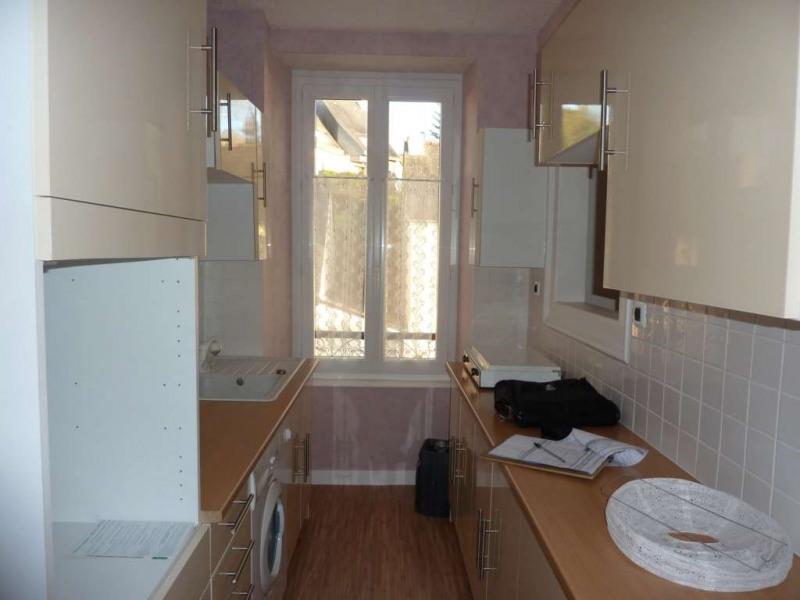 Vente appartement Pontivy 49820€ - Photo 1