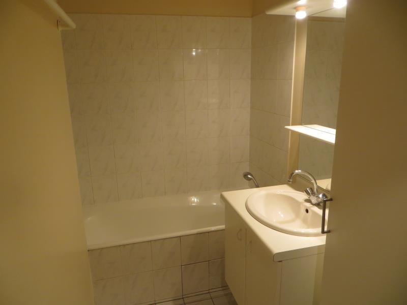 Sale apartment Issy les moulineaux 415000€ - Picture 7
