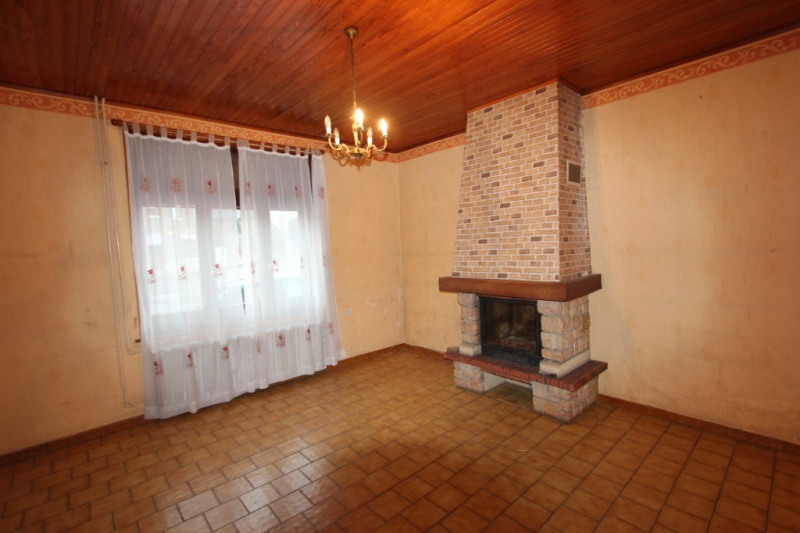 Sale house / villa Sauchy cauchy 120 000€ - Picture 4