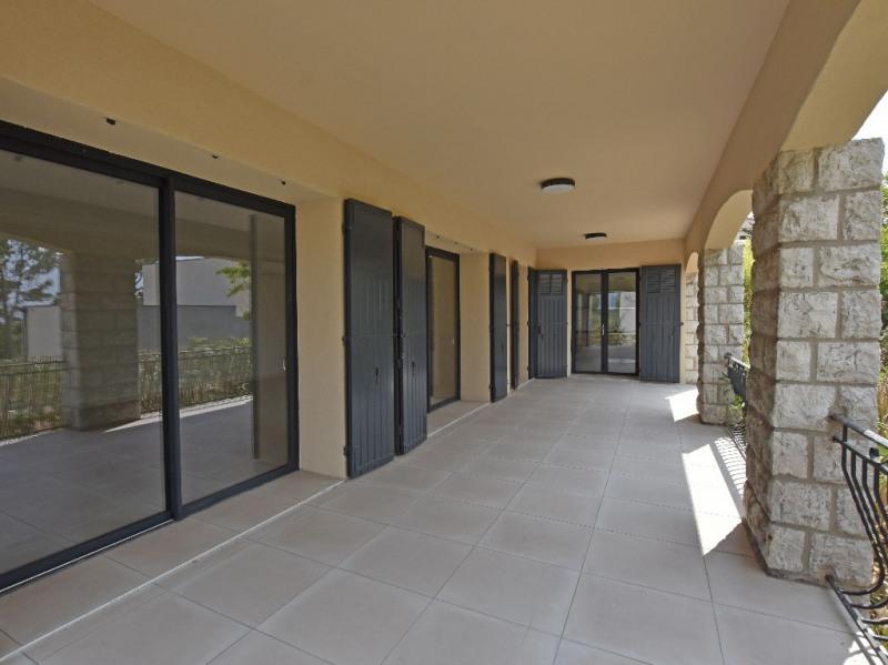 Sale house / villa Villeneuve les avignon 549000€ - Picture 4