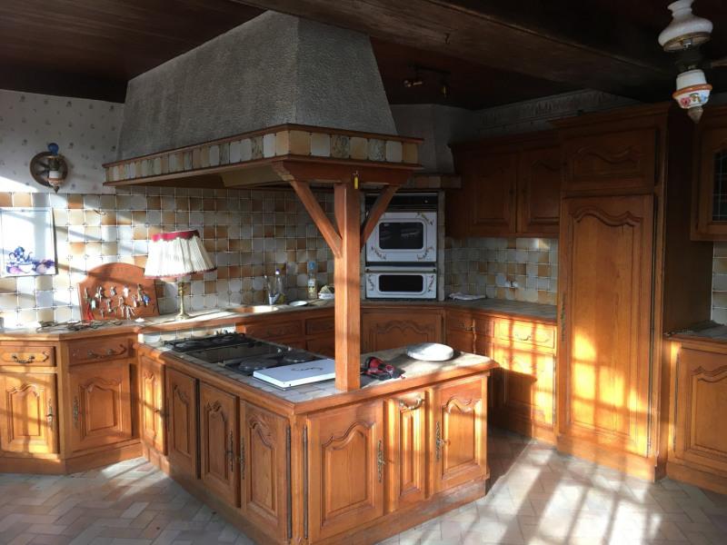 Sale house / villa Aubigny sur nere 100000€ - Picture 7