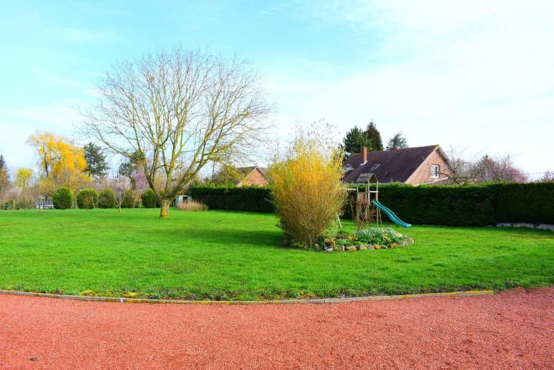 Sale house / villa St venant 229500€ - Picture 7