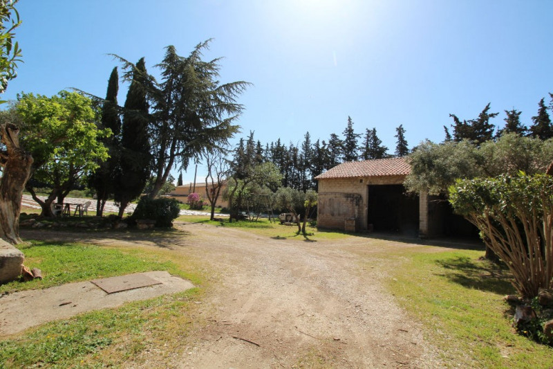 Vente maison / villa Pernes les fontaines 370 000€ - Photo 3