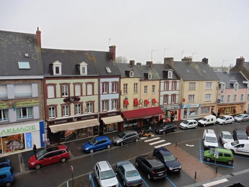 Produit d'investissement immeuble La haye du puits 339000€ - Photo 6
