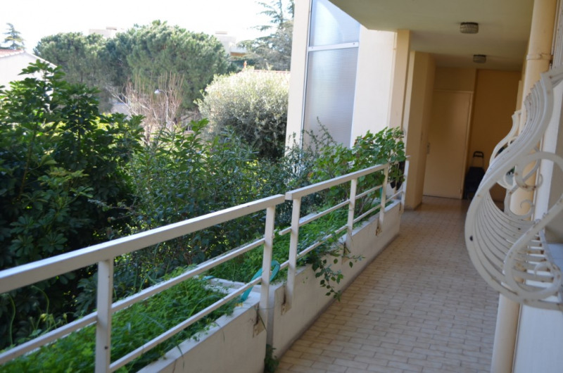 Vente appartement Nice 170 000€ - Photo 8