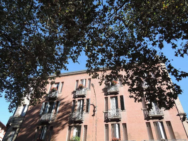 Vente appartement Toulouse 624 000€ - Photo 1