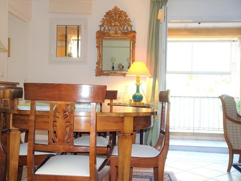 Vente appartement Cogolin 303000€ - Photo 2