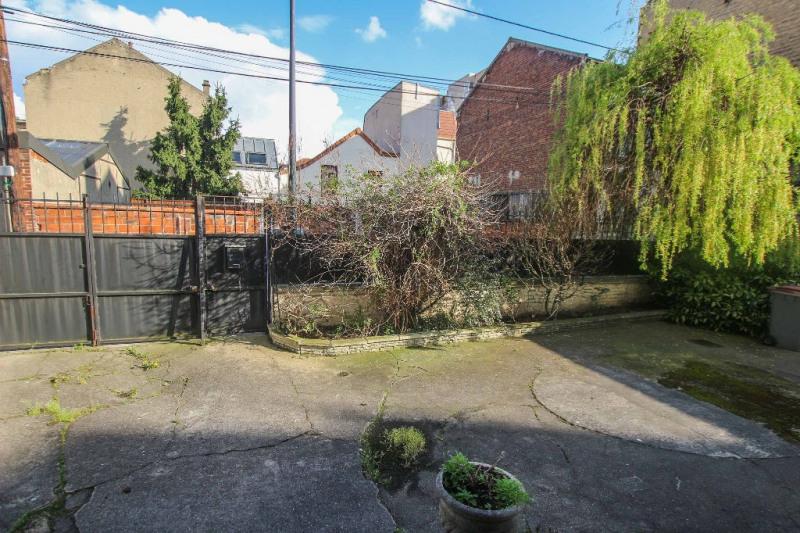 Deluxe sale house / villa Asnieres sur seine 1035000€ - Picture 15
