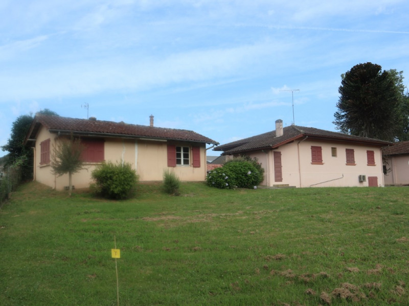 Vente maison / villa Magescq 190000€ - Photo 2