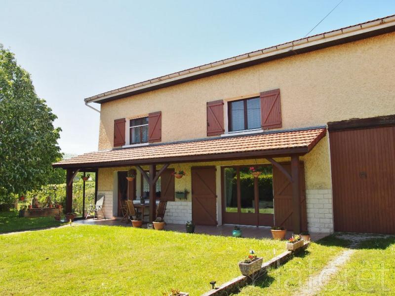 Vente maison / villa Saint jean de bournay 305000€ - Photo 2