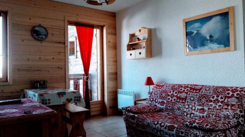 Appartement studio à vendre à Saint gervais mont blanc 74170