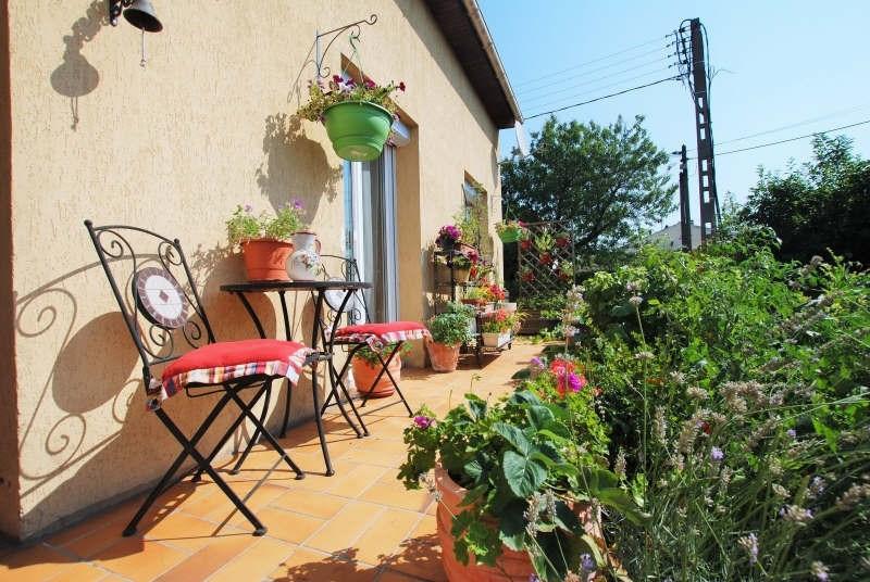 Sale house / villa Bezons 319000€ - Picture 9