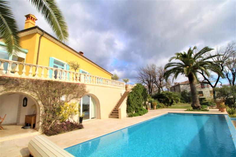 Deluxe sale house / villa Vence 2260000€ - Picture 4