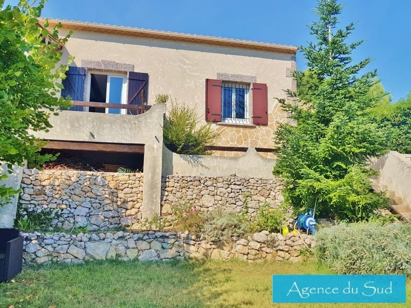 Vente maison / villa Auriol 426000€ - Photo 6