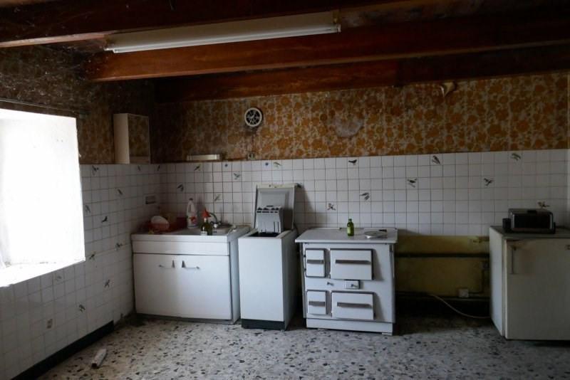 Vente maison / villa St front 48000€ - Photo 8