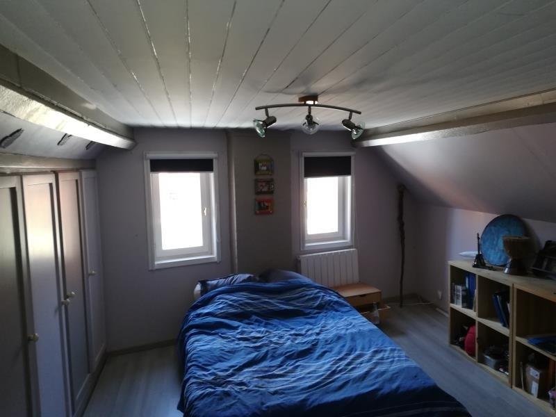 Vente maison / villa Fins 158990€ - Photo 8