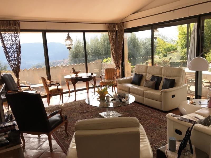 Vente de prestige maison / villa Falicon 997500€ - Photo 7