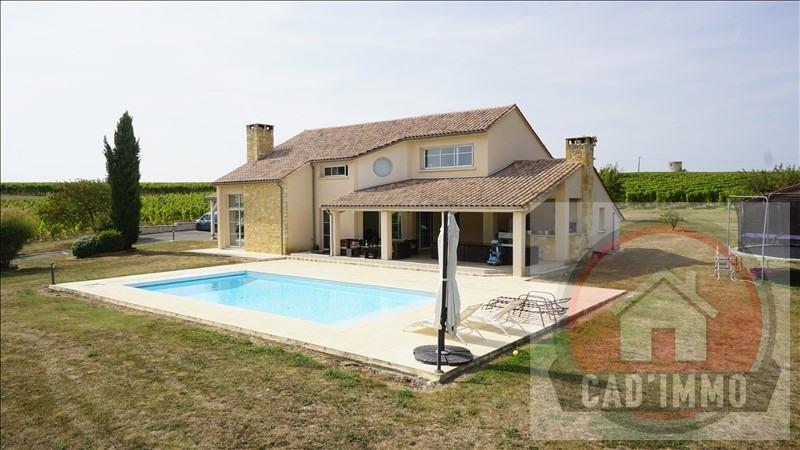 Deluxe sale house / villa Monbazillac 495000€ - Picture 1