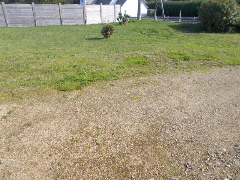 Vente terrain Plobannalec lesconil 39 500€ - Photo 1