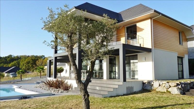 Deluxe sale house / villa Pau 682000€ - Picture 2