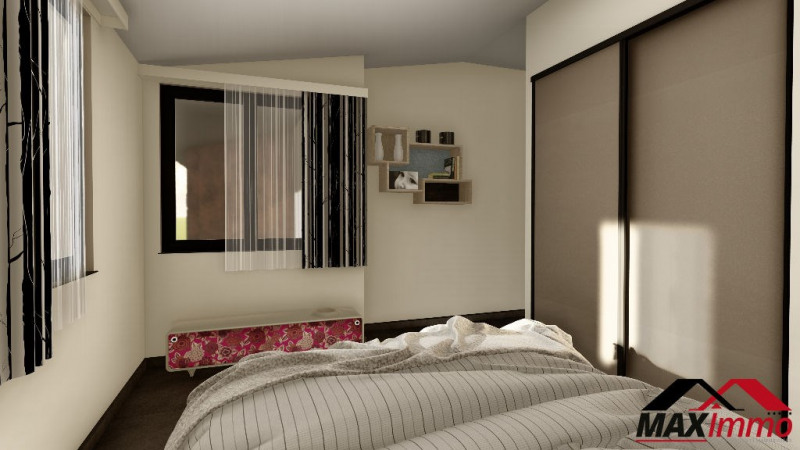 Vente appartement Saint pierre 260000€ - Photo 5
