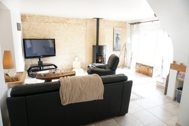Vente maison / villa Ouilly le tesson 205000€ - Photo 4