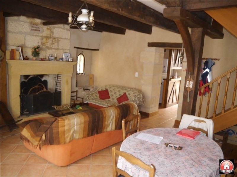 Vente maison / villa Beaumont du perigord 145000€ - Photo 6