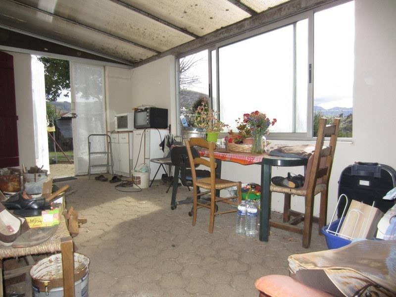 Vente maison / villa Mauleon licharre 95000€ - Photo 4