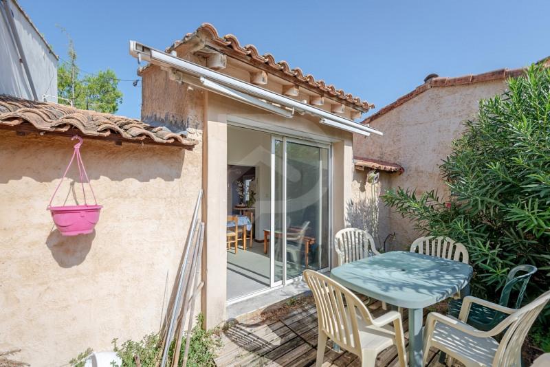 Sale house / villa Velleron 99000€ - Picture 11