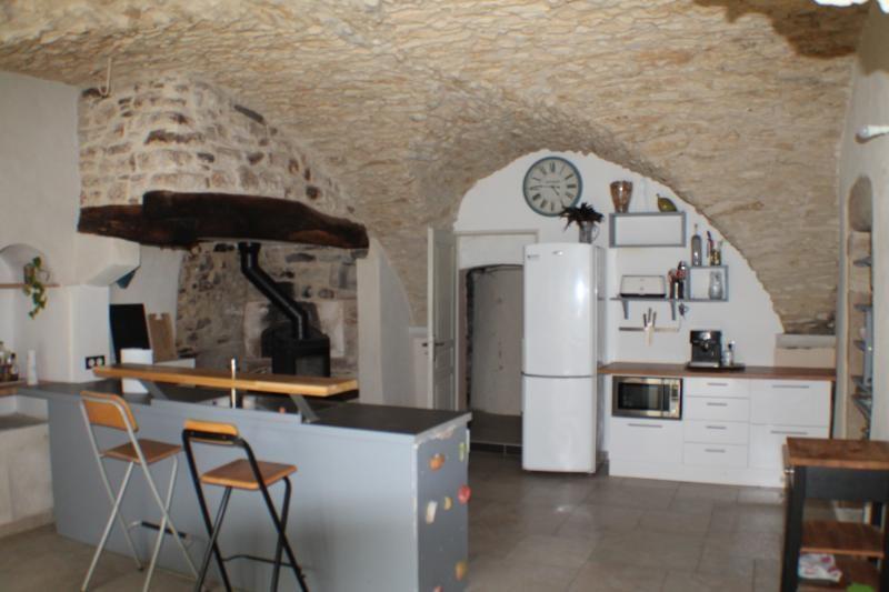 Vente maison / villa Crest 209500€ - Photo 5
