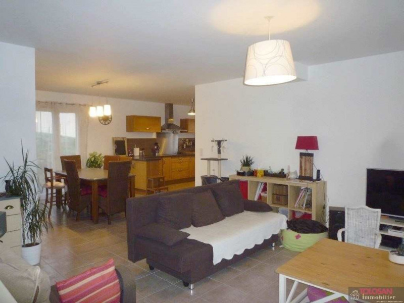 Sale house / villa Nailloux 242000€ - Picture 2