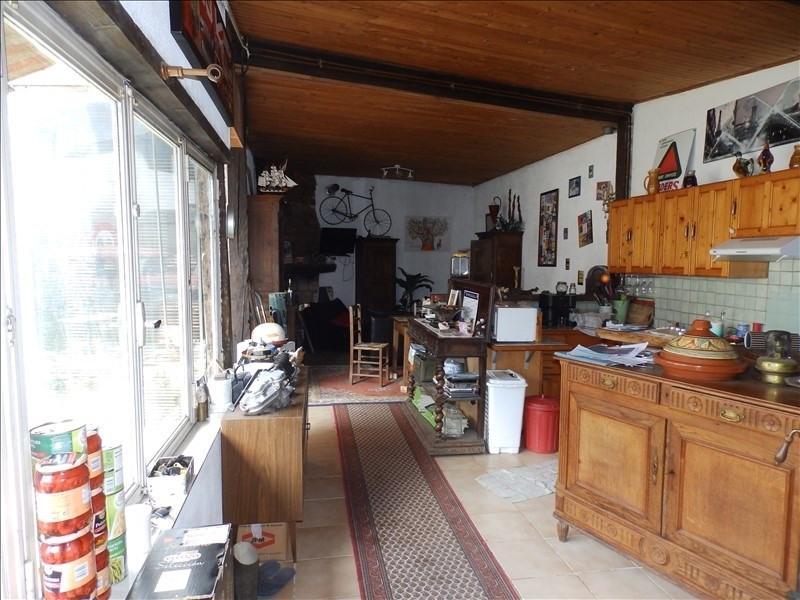 Venta  casa Yzeure 65000€ - Fotografía 4