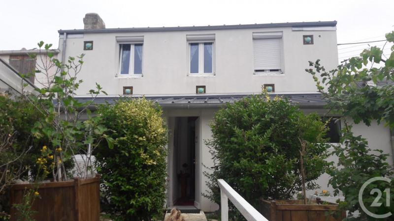 Revenda casa Trouville sur mer 267000€ - Fotografia 1